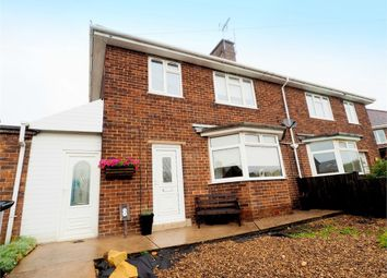 Thumbnail 3 bed semi-detached house for sale in Jephson Road, Sutton-In-Ashfield, Nottinghamshire