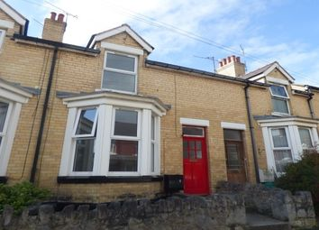 Thumbnail 3 bed property to rent in Victor Road, Colwyn Bay