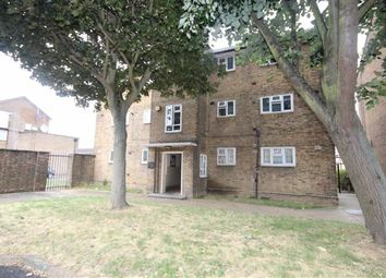 Thumbnail 1 bed flat to rent in Stansgate Road, Dagenham, Essex