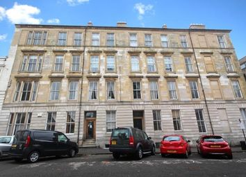 Thumbnail 3 bed flat to rent in Granville Street, Glasgow
