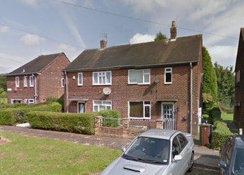 Thumbnail 2 bedroom semi-detached house for sale in Beldon Road, Manchester, Greater Manchester