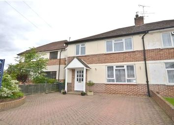 Thumbnail 3 bedroom semi-detached house to rent in Ennerdale Crescent, Burnham, Slough