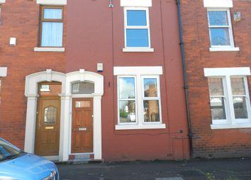 Thumbnail 2 bed terraced house for sale in Waterloo Terrace, Ashton-On-Ribble, Preston