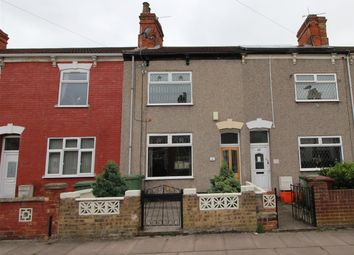 Thumbnail 3 bed terraced house for sale in Thomas Street, Grimsby
