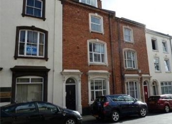 Thumbnail 2 bedroom flat to rent in Hazelwood Road, Northampton