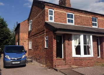 Thumbnail 3 bed semi-detached house to rent in Abbotsmeads, Parkgate Road, Chester