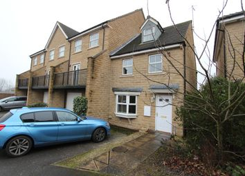 Thumbnail 3 bed end terrace house to rent in Grenoside Mount, Grenoside, Sheffield