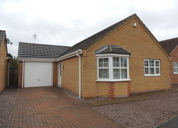Thumbnail 2 bed detached bungalow to rent in Whetstone Way, Upwell