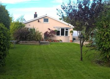 Thumbnail 3 bed detached bungalow for sale in Crofta, Aberporth, Cardigan, Ceredigion