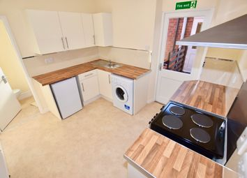 Thumbnail 1 bed flat to rent in High Street, Bentley, Doncaster