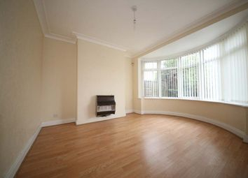 Thumbnail 3 bedroom semi-detached house to rent in Montague Place, Oakwood, Leeds
