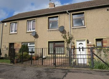 Thumbnail 2 bed property for sale in Hamilton Crescent, Newtongrange, Dalkeith