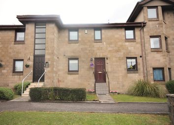 Thumbnail 2 bed flat for sale in Church View, Coatbridge