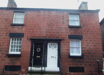 Thumbnail 2 bed semi-detached house for sale in Quarry Street, Woolton, Liverpool