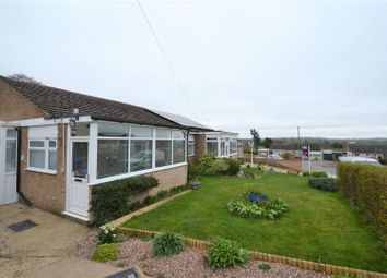 Thumbnail 2 bed semi-detached bungalow for sale in Denham View, Granborough, Buckingham