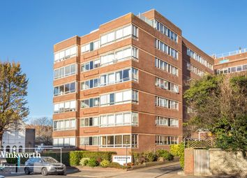 Thumbnail 2 bed flat for sale in Ashdown, Eaton Road, Hove, East Sussex