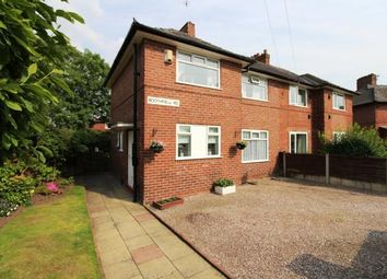 Thumbnail 3 bed semi-detached house for sale in Boothfield Road, Manchester, Greater Manchester