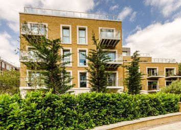 Thumbnail 2 bed flat for sale in Oakhill Road, East Putney