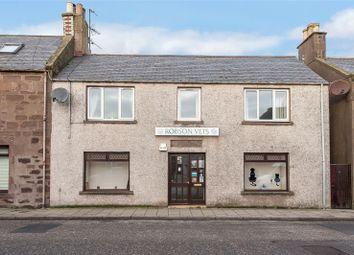 Thumbnail 2 bedroom flat to rent in 67 King Street, Inverbervie, Montrose