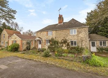 Thumbnail 4 bed cottage for sale in Frilford Heath, Oxfordshire