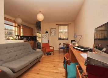 Thumbnail 1 bed flat for sale in Stoke Newington High Street, Stoke Newington, London