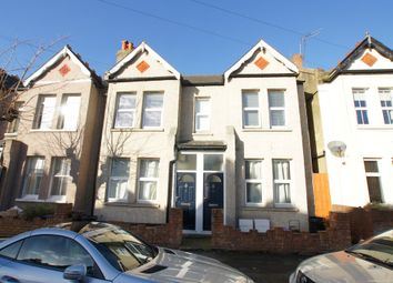 Thumbnail 2 bed flat to rent in West Gardens, London