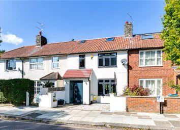 Boileau Road, London SW13. 4 bed terraced house