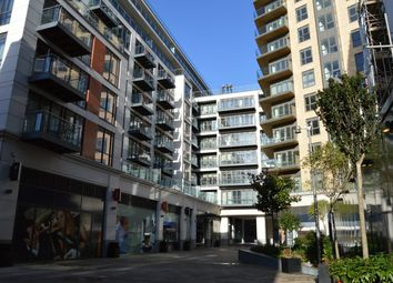 Thumbnail 2 bed flat to rent in Longfield Avenue, Ealing Broadway