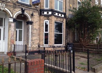 Room to rent in Myrtle Villas, Spring Bank, Hull HU3