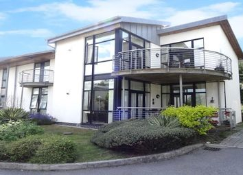 Thumbnail 2 bed flat to rent in Y Cerigos, The Knapp, Barry