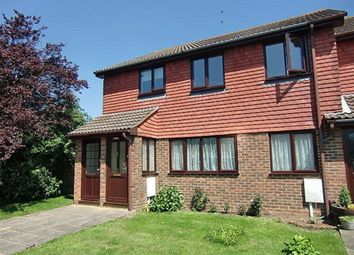 Thumbnail 2 bed flat to rent in Franklin Road, Worthing, West Sussex