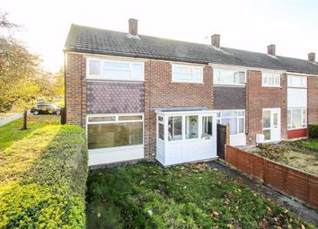 3 bed end terrace house for sale in Sussex Road, Bletchley, Milton Keynes MK3