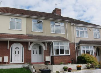 Thumbnail 3 bed terraced house for sale in Tyning Road, Bedminster, Bristol
