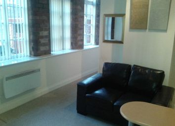 Thumbnail 1 bed flat to rent in Gibson Works, 63 St Marys Road, Sheffield