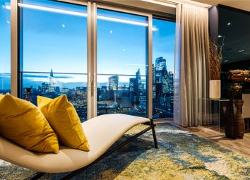 Thumbnail 3 bed flat for sale in Cashmere House, 37 Leman Street, London