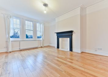 Thumbnail 2 bed flat to rent in Aberdeen Park, London