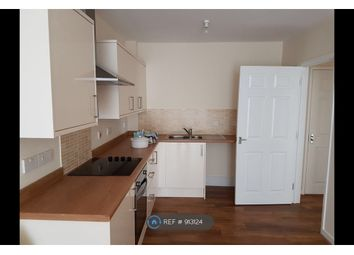 Abbotsbury Road, Weymouth DT4. 2 bed flat