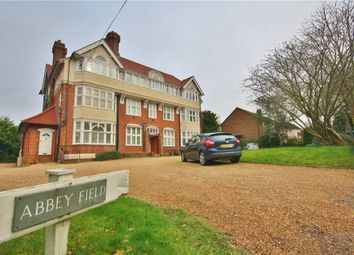 Thumbnail 1 bed flat to rent in Lower Edgeborough Road, Guildford, Surrey