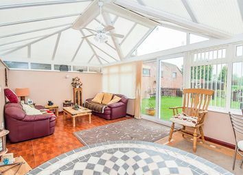 Thumbnail 3 bed semi-detached house for sale in Station Road, Whittlesey, Peterborough