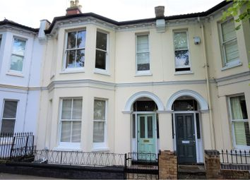 Thumbnail 4 bedroom terraced house for sale in Leicester Street, Leamington Spa