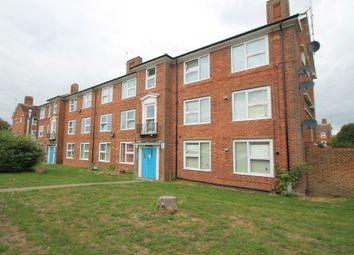 Thumbnail 2 bed flat for sale in Hampden Gardens, Aylesbury, Buckinghamshire