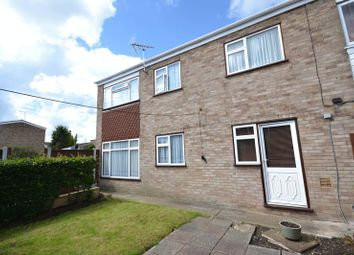 Thumbnail 3 bed semi-detached house for sale in Limeslade Close, Corringham, Stanford-Le-Hope