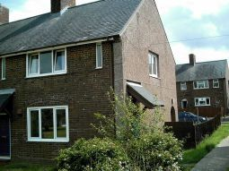 Thumbnail 2 bed terraced house to rent in Partridge Road, St Athan, Barry
