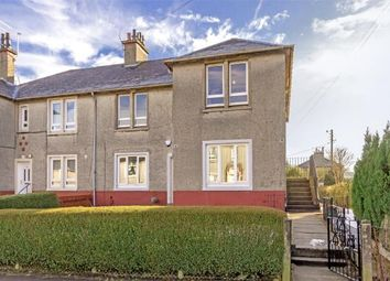 Thumbnail 3 bed flat for sale in Lee Crescent, Bishopbriggs, Glasgow
