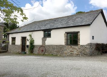 Thumbnail 2 bed detached house for sale in Germansweek, Beaworthy