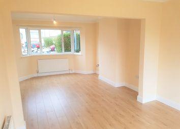 Thumbnail 3 bed terraced house to rent in Wilsden Avenue, Luton