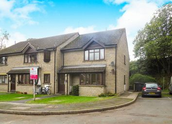 Thumbnail 2 bedroom flat for sale in Bolton Grange, Yeadon, Leeds