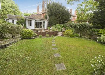 Thumbnail 3 bed bungalow for sale in Templewood Avenue, Hampstead