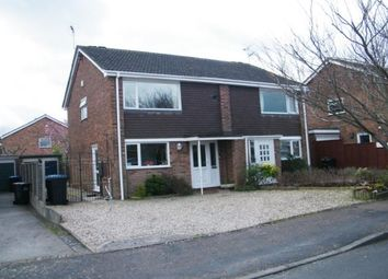 Thumbnail 3 bed property to rent in Malling Avenue, Broughton Astley