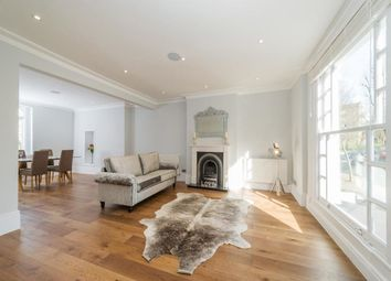 Thumbnail 3 bedroom flat to rent in Greville Road, London